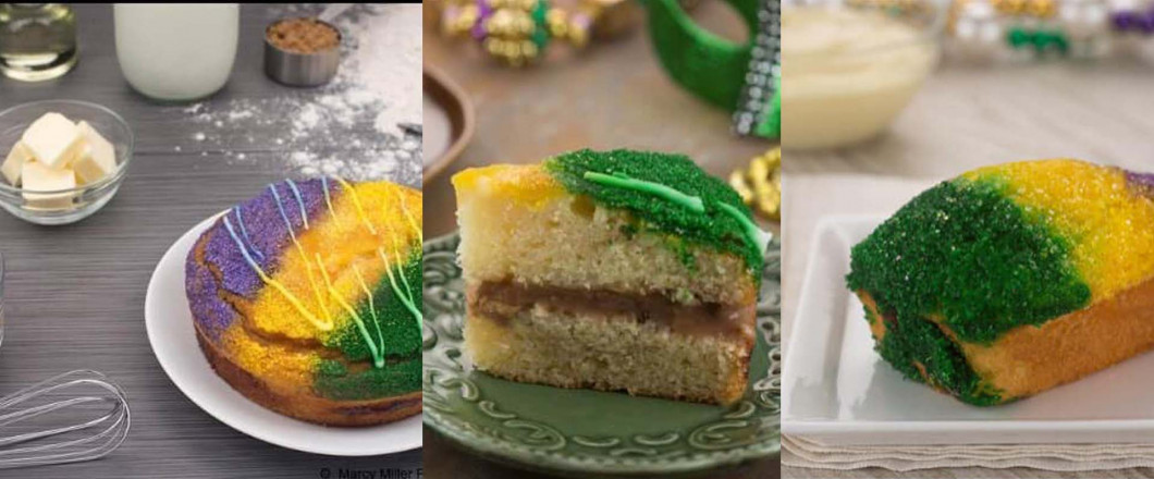 The Sweetest Cajun Treats in Creole & Cajun Country